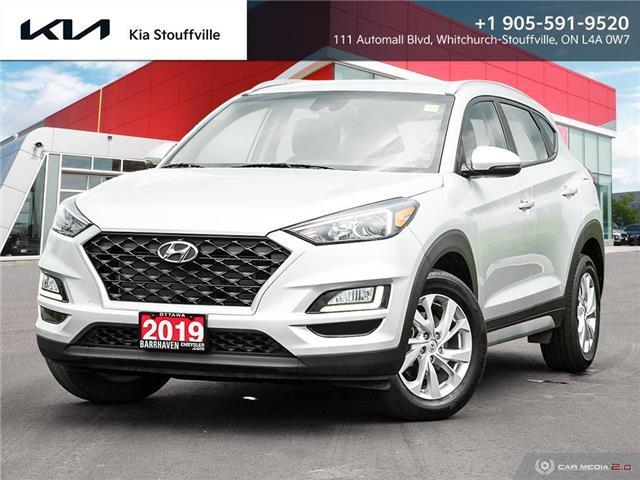 2019 Hyundai Tucson Preferred (Stk: P0434) in Stouffville - Image 1 of 22