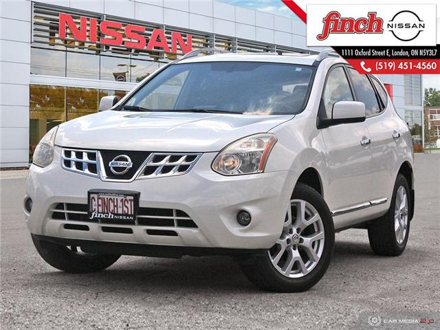 2012 Nissan Rogue SV (Stk: 16117-M) in London - Image 1 of 27