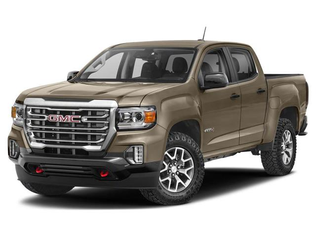 2021 GMC Canyon  (Stk: 26100B) in Blind River - Image 1 of 9