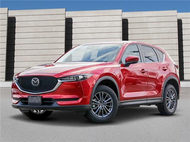 2021 Mazda CX-5  (Stk: 211663) in Toronto - Image 1 of 23
