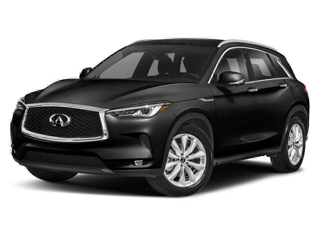 2021 Infiniti QX50 Luxe (Stk: 21QX5029) in Newmarket - Image 1 of 9