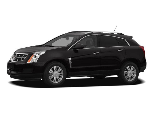 2011 Cadillac SRX Premium Collection (Stk: M349A) in Thunder Bay - Image 1 of 1