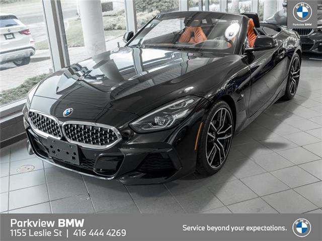 2019 BMW Z4 sDrive30i (Stk: PP9943) in Toronto - Image 1 of 26