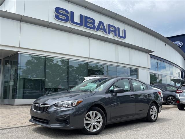 2018 Subaru Impreza Convenience (Stk: P4973) in Mississauga - Image 1 of 3