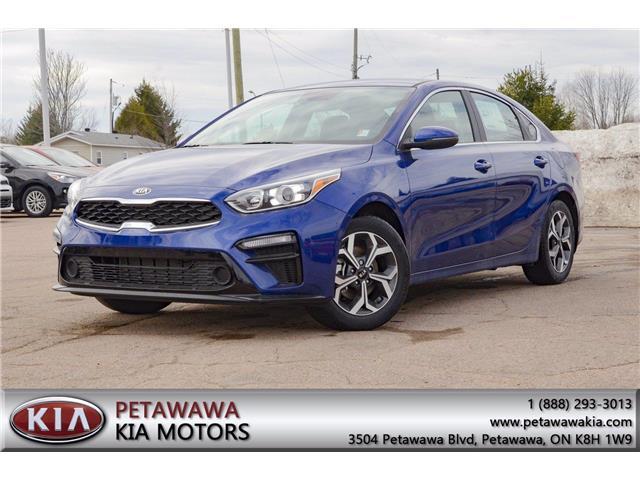 2021 Kia Forte EX Premium (Stk: 21204) in Petawawa - Image 1 of 29