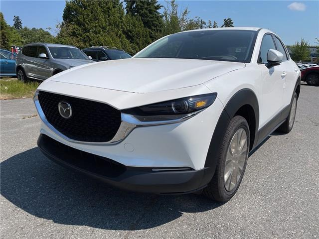 2021 Mazda CX-30 GS (Stk: 265118) in Surrey - Image 1 of 5
