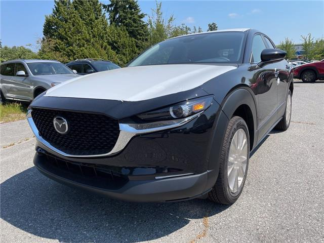 2021 Mazda CX-30 GS (Stk: 265152) in Surrey - Image 1 of 5