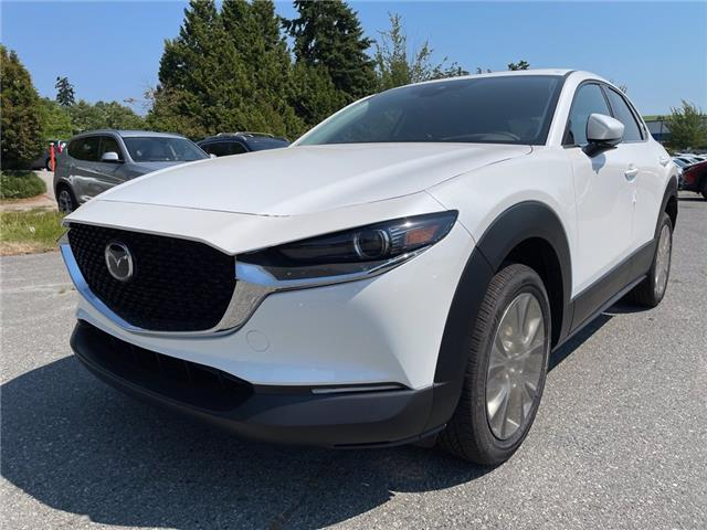 2021 Mazda CX-30 Premium (Stk: 265183) in Surrey - Image 1 of 5