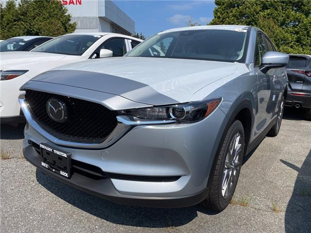2021 Mazda CX-5 GS (Stk: 426699) in Surrey - Image 1 of 5