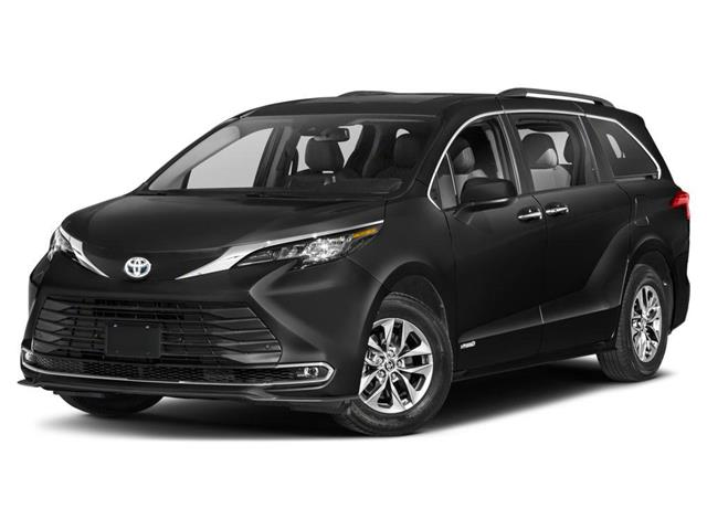 2021 Toyota Sienna XLE 8-Passenger (Stk: 21554) in Ancaster - Image 1 of 9