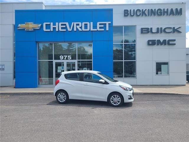 2021 Chevrolet Spark 1LT CVT (Stk: 21275) in Gatineau - Image 1 of 4