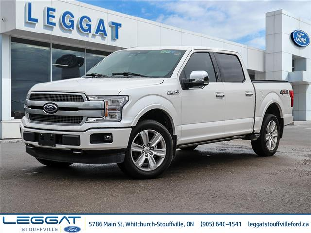 2018 Ford F-150  (Stk: P065) in Stouffville - Image 1 of 29