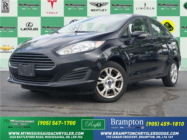 2016 Ford Fiesta SE (Stk: 1394B) in Mississauga - Image 1 of 23