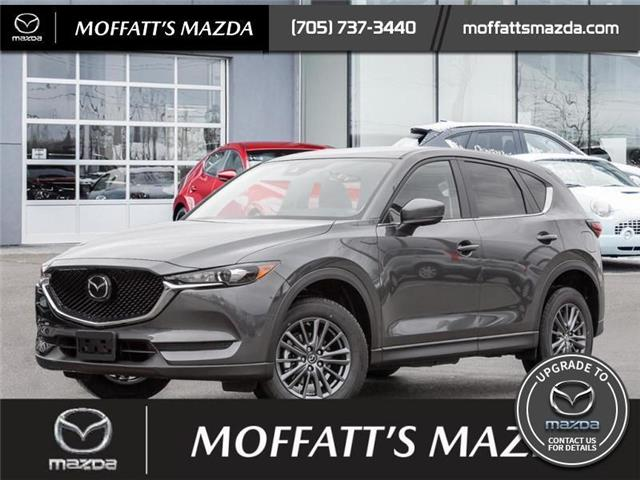 2021 Mazda CX-5 GS (Stk: P8653) in Barrie - Image 1 of 23