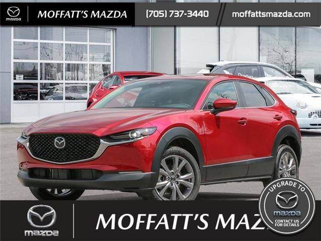 2021 Mazda CX-30 GS (Stk: P8719) in Barrie - Image 1 of 10