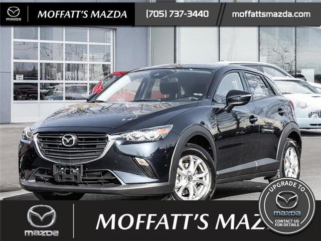 2021 Mazda CX-3 GS (Stk: P8776) in Barrie - Image 1 of 23