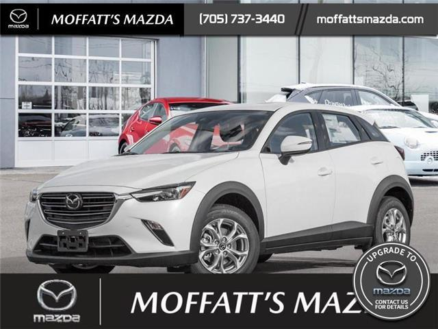 2021 Mazda CX-3 GS (Stk: P8789) in Barrie - Image 1 of 23