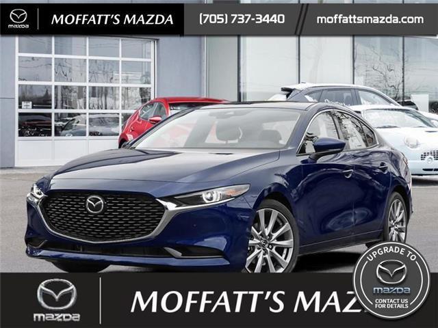2021 Mazda Mazda3 GT w/Turbo (Stk: P8849) in Barrie - Image 1 of 22