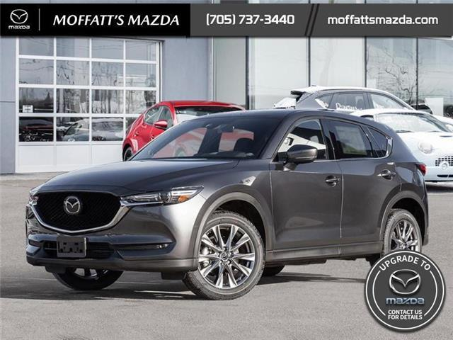 2021 Mazda CX-5 Signature (Stk: P9032) in Barrie - Image 1 of 23