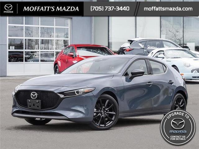 2021 Mazda Mazda3 Sport GT w/Turbo (Stk: P9039) in Barrie - Image 1 of 11