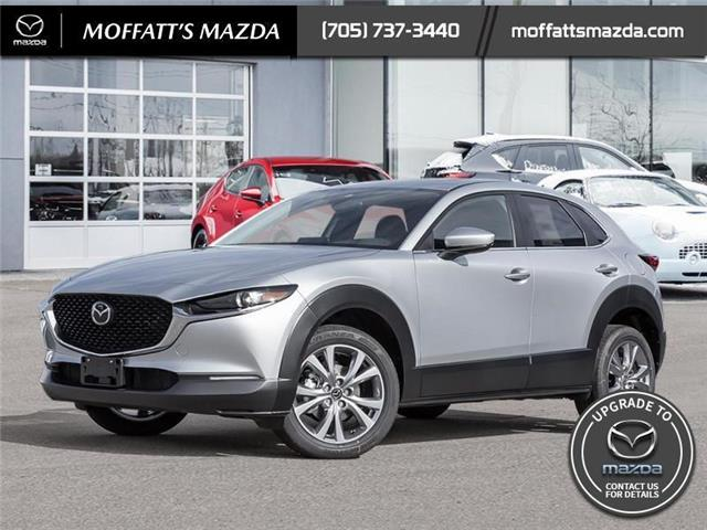 2021 Mazda CX-30 GS (Stk: P9098) in Barrie - Image 1 of 23