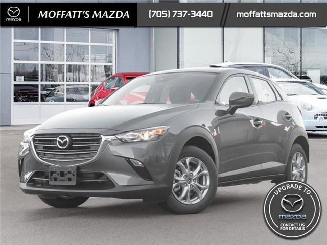 2021 Mazda CX-3 GS (Stk: P9119) in Barrie - Image 1 of 23
