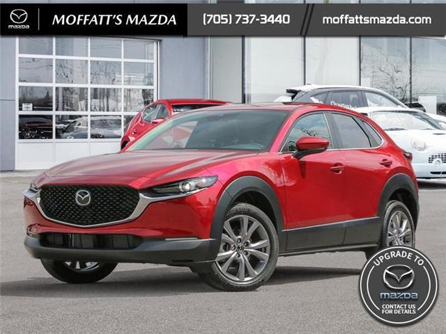 2021 Mazda CX-30 GS (Stk: P9164) in Barrie - Image 1 of 23