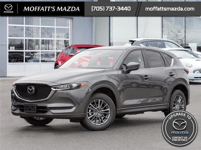 2021 Mazda CX-5 GS (Stk: P9175) in Barrie - Image 1 of 23