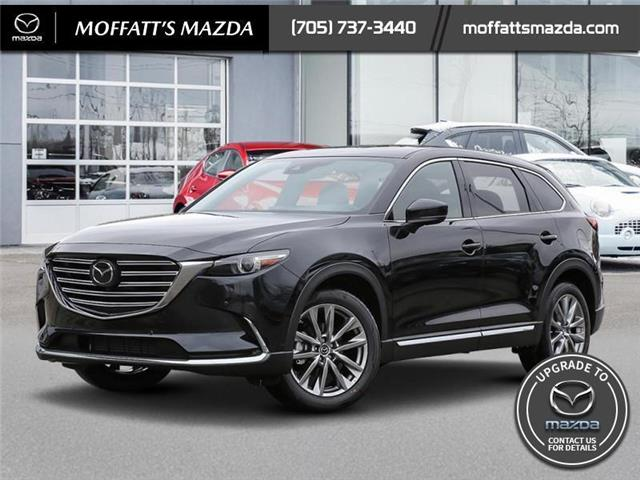 2021 Mazda CX-9 Signature (Stk: P9218) in Barrie - Image 1 of 23