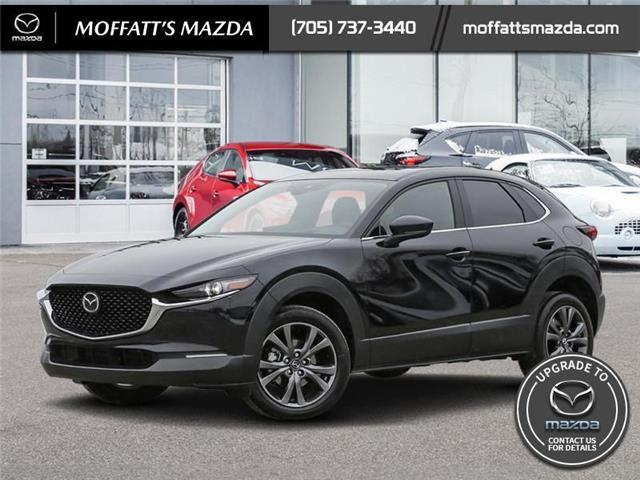 2021 Mazda CX-30 GS (Stk: P9220) in Barrie - Image 1 of 23