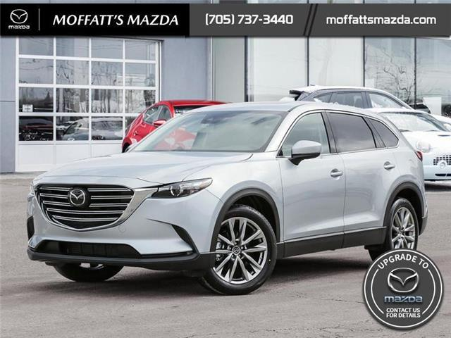 2021 Mazda CX-9 GS-L (Stk: P9229) in Barrie - Image 1 of 23