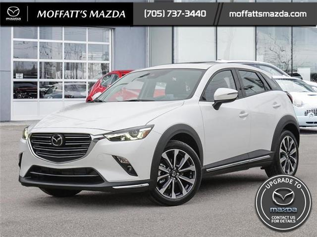 2021 Mazda CX-3 GT (Stk: P9291) in Barrie - Image 1 of 23