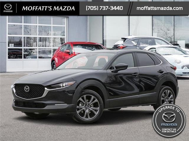 2021 Mazda CX-30 GS (Stk: P9299) in Barrie - Image 1 of 23
