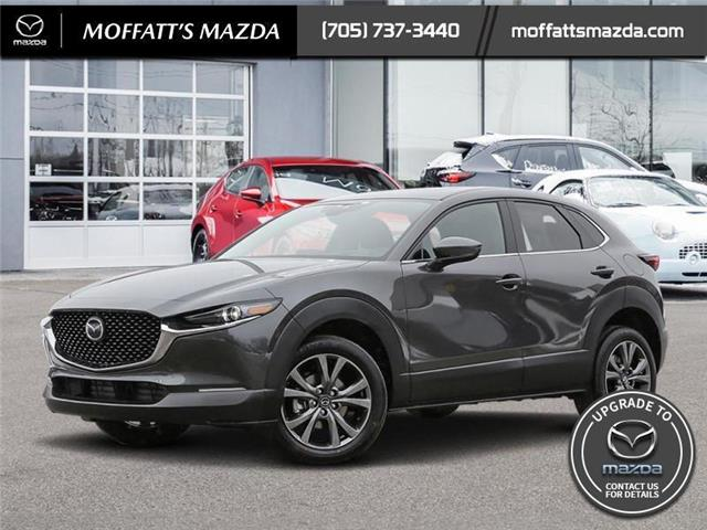 2021 Mazda CX-30 GT (Stk: P9296) in Barrie - Image 1 of 23