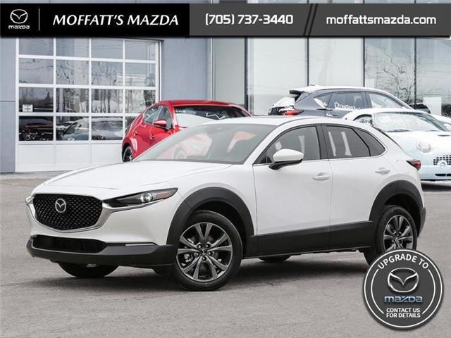 2021 Mazda CX-30 GS (Stk: P9298) in Barrie - Image 1 of 11