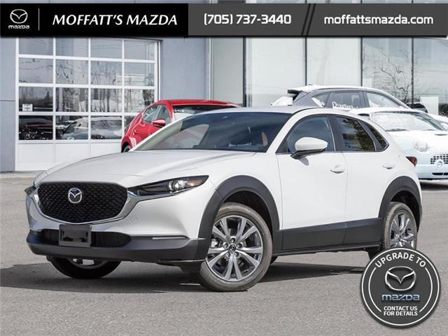 2021 Mazda CX-30 GS (Stk: P9320) in Barrie - Image 1 of 22