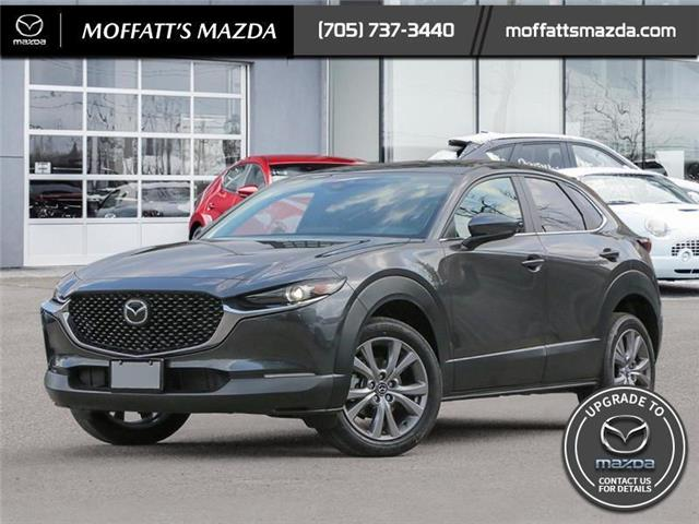 2021 Mazda CX-30 GS (Stk: P9330) in Barrie - Image 1 of 23