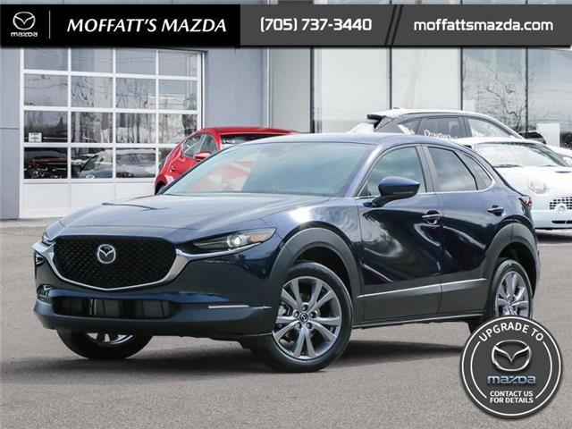 2021 Mazda CX-30 GS (Stk: P9370) in Barrie - Image 1 of 22