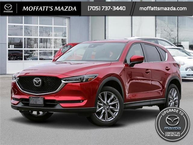 2021 Mazda CX-5 GT (Stk: P9385) in Barrie - Image 1 of 23