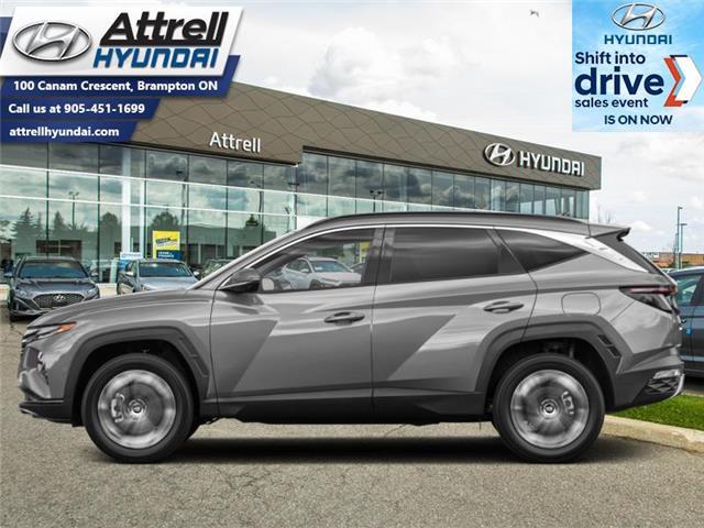 2022 Hyundai Tucson Preferred AWD w/Trend Package (Stk: 37555) in Brampton - Image 1 of 1