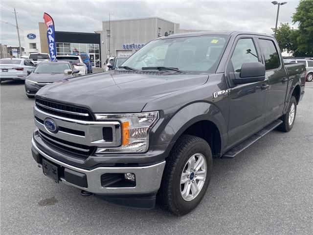 2019 Ford F-150 XLT (Stk: 21227A) in Cornwall - Image 1 of 13