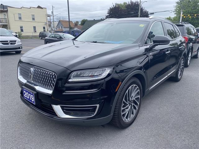 2019 Lincoln Nautilus Reserve (Stk: 21144A) in Cornwall - Image 1 of 15