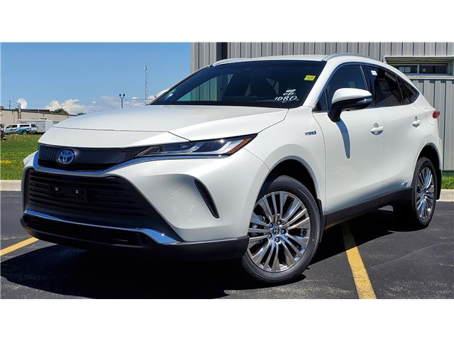 2021 Toyota Venza XLE (Stk: 61879) in Sarnia - Image 1 of 10