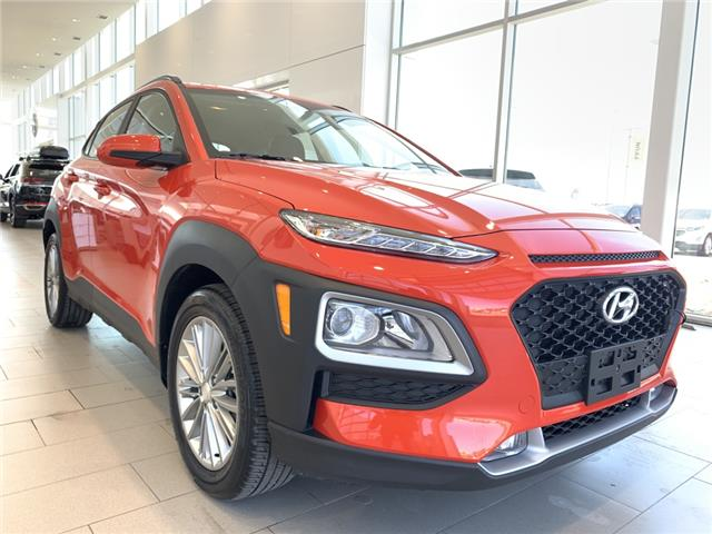 2020 Hyundai Kona 2.0L Preferred (Stk: F0444) in Saskatoon - Image 1 of 9