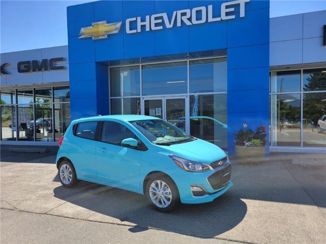 2021 Chevrolet Spark 1LT CVT (Stk: 21C189) in Port Alberni - Image 1 of 25