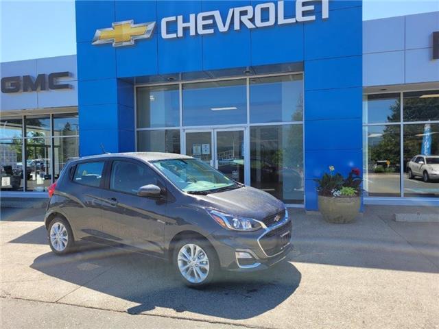 2021 Chevrolet Spark 1LT CVT (Stk: 21C185) in Port Alberni - Image 1 of 24
