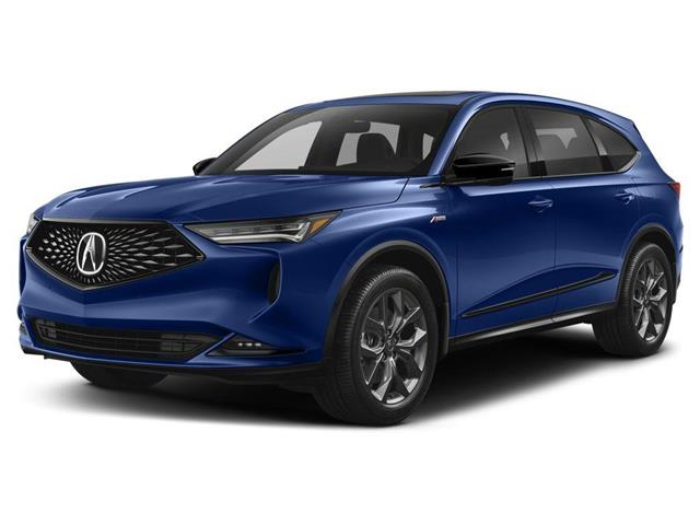2022 Acura MDX A-Spec (Stk: 22051) in London - Image 1 of 2