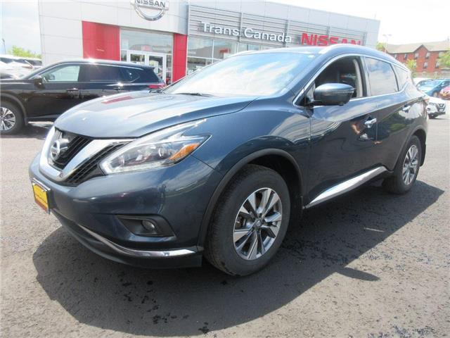 2018 Nissan Murano  (Stk: 91985A) in Peterborough - Image 1 of 26