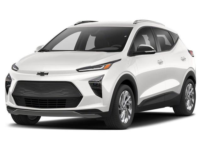 2022 Chevrolet Bolt EUV Premier (Stk: 22-018) in Shawinigan - Image 1 of 3