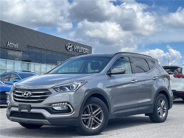2018 Hyundai Santa Fe Sport Premium (Stk: 37397A) in Brampton - Image 1 of 24